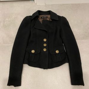 Nanette Lepore size S jacket.